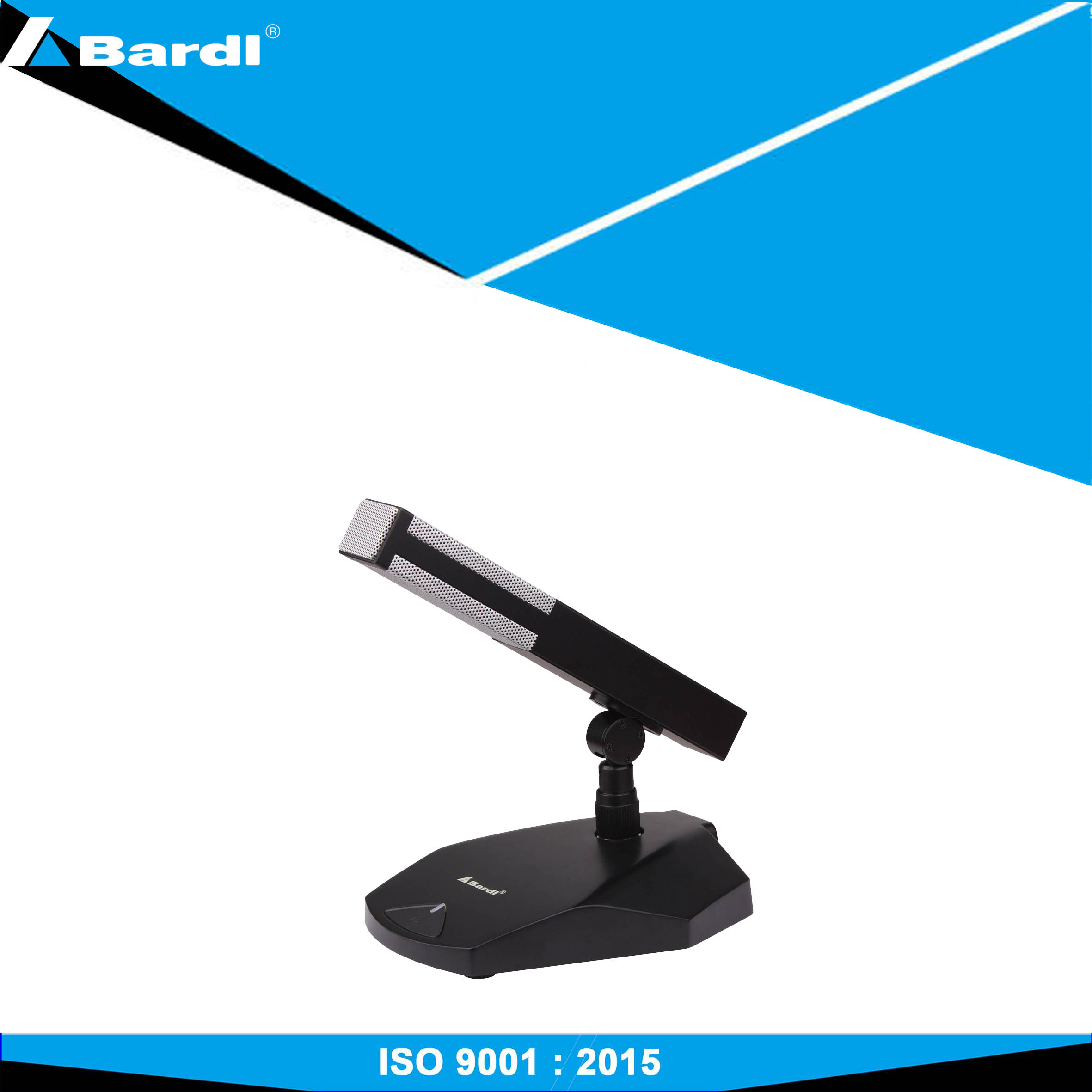 Bardl conference system BD-330