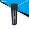 Bardl BD series capacitive singing microphone